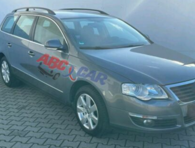 Radio cd VW Passat B6 variant 2005-2010