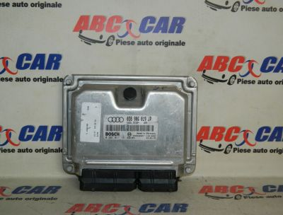Calculator motor Audi A4 B6 8E 2000-2005 1.9 TDI AVB 038906019JP