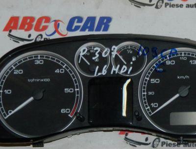 Ceasuri de bord Peugeot 307 2001-2008 1.6 HDI 9647538480