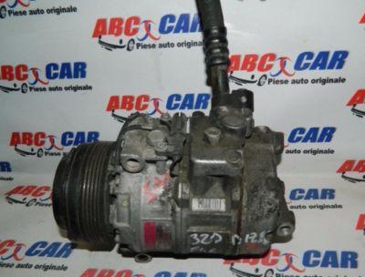 Compresor clima Bmw Seria 3 E46 1998-2005 2.0 Diesel 447220-8023