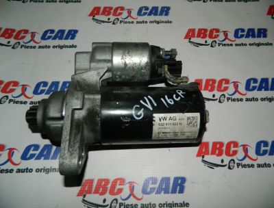 Electromotor VW Golf 6 2009-2013 1.6 CR 02Z911023N