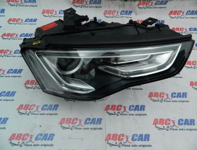 Far dreapta Bi-Xenon Led Audi A5 8T Facelift 2013 8T0941006