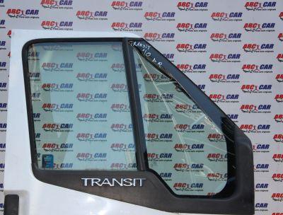 Geam mobil usa dreapta fata Ford Transit model 2010