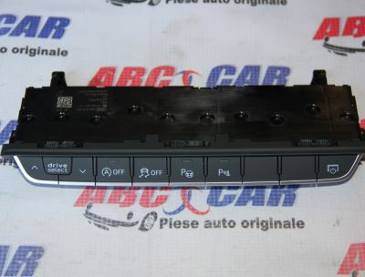 Panou de comanda Audi A4 B9 8W3.0 TDI 2015-prezent 8W0925301