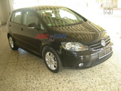 Motoras usa VW Golf Plus 2004-2012