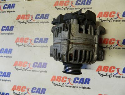 Alternator Opel Agila A 2000-2007 1.0 B 70 Amp 24437119