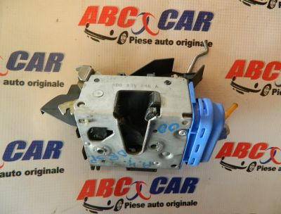 Broasca usa dreapta spate Audi A4 B5 1995-2000 8D0839016A