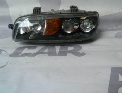 Far stanga Fiat Punto 2000-2010