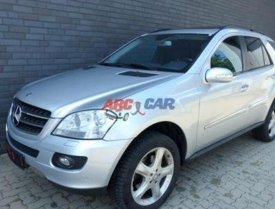 Bari longitudinale Mercedes ML-Class W164 2006-2011