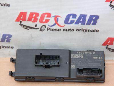 Modul control haion Audi Q7 4M 2016-prezent4M0959107D