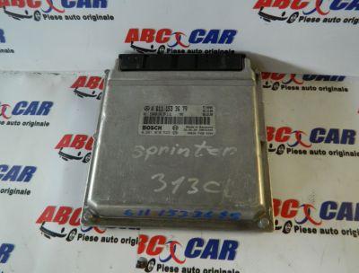 Calculator motor Mercedes Sprinter 313 2.2 CDI A6111533679