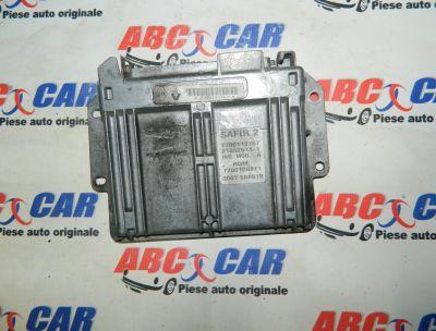 Calculator motor Renault Kangoo 1 1997-2007 1.4 B 7700112767