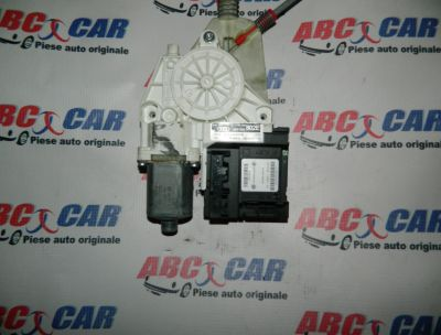 Motoras macara usa dreapta fata Audi A3 8P 2005-2012 coupe Cod: 8P0959802E