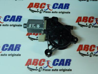 Motoras macara usa stanga fata Audi A3 8V 2012-In prezent 5Q0959801B