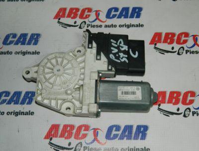 Motoras macara usa stanga spate VW Passat B6 combi 2005-2010 Cod: 1K0959703P