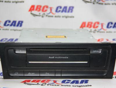 Sistem multimedia Audi Q5 8R 2008-20168T1035666J