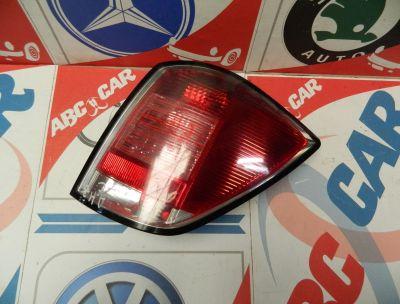 Stop dreapta Opel Astra H Combi COD: 24451840