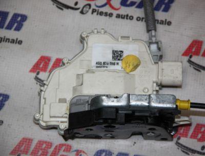 Broasca usa dreapta spate Audi A6 4G C7 2012-20184G0839016H