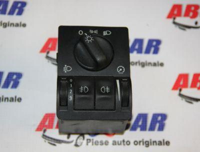 Bloc lumini Opel Zafira A 1999-2005 09133249, 09138347