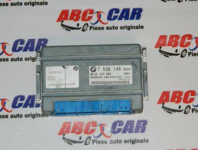Calculator cutie de viteze BMW Seria 5 E39 3.0 Diesel 1998-2004 96024685