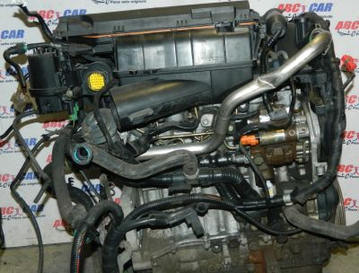 Motor Ford Fiesta 5 1.4 TDCI 2002-2008