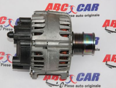Alternator VW Golf 7 2014-In prezent 1.2 TSI 110Amp 14V 04E903021N