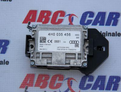 Amplificator telefon Audi A7 4G 2010-In prezent4H0035456