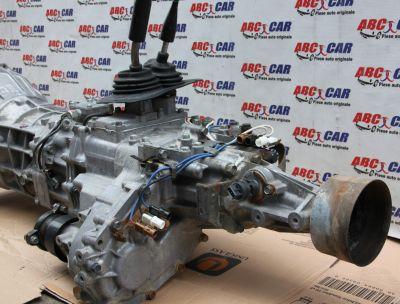 Cutie de transfer Mitsubishi L200 2.5 TD 4X4 140000 KM cod: 2500A240H model 2012