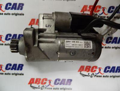 Electromotor Vw Passat B7 2.0 TDI 2010-201402E911024H
