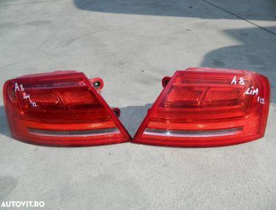 Stop caroserie stanga Audi A8