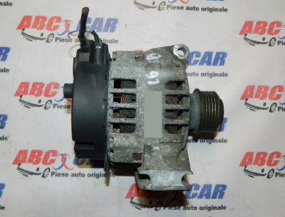 Alternator 14V 90Amp Mercedes Vaneo W414 2001-2005 1.6 Benzina A0121544302