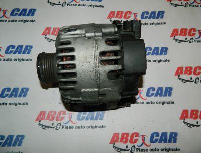 Alternator Citroen C4 1 2004-2010 1.6 HDI 12V Cod: 9646321780