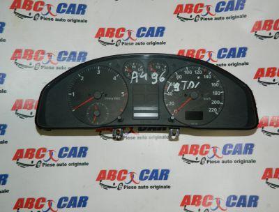 Ceas de bord Audi A4 B5 1995-2000 1.9 TDI 8D0919034