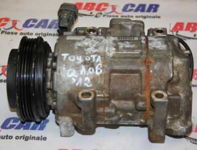 Compresor clima Toyota iQ 1.0 benzina 2008-2015447260-3953