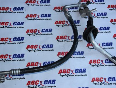 Conducte clima Audi A5 8F cabrio 2012-2015 8K1260712K