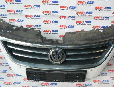 Grila radiatoare cu senzori VW Passat CC 2008-2012