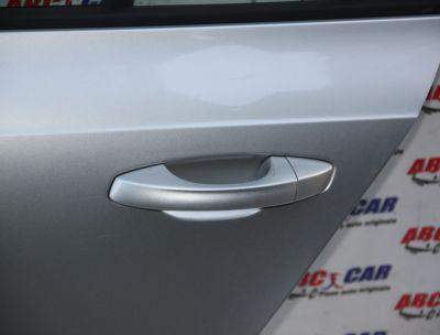Maner exterior usa stanga spate Skoda Octavia 3 (5E3) combi facelift 2017-prezent