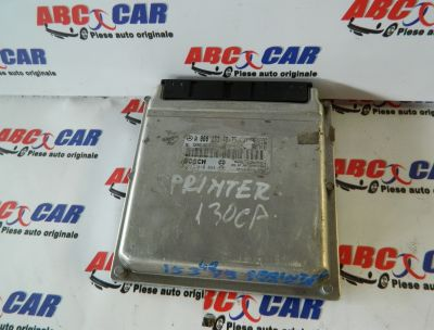 Calculator motor Mercedes Sprinter 130CP A0001533679