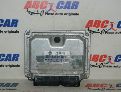 Calculator motor VW Polo 6N 1996-2003  1.4 TDI 045906019