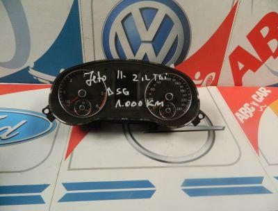Ceasuri de bord VW Jetta 2  2.0 TDI