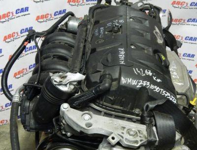 Compresor clima Mini Cooper Clubman R55 2007-2014 1.6 Benzina