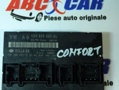 Modul confort VW Golf 5 2005-2009 1.9 TDI 1K0959433BL