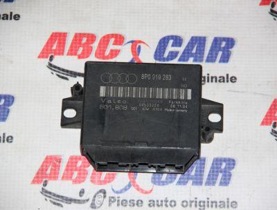 Modul senzori parcare Audi A3 8P 2005-2012 8P0919283