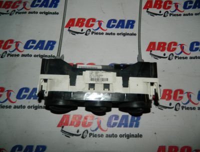 Panou comanda AC VW Fox (5Z) 2005-In prezent Cod: 6Q0819045T