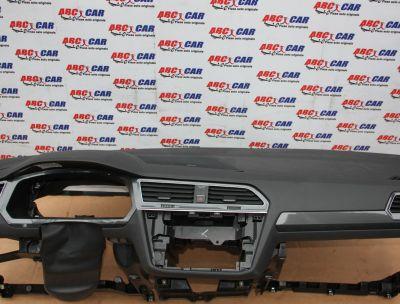 Plansa bord VW Tiguan (AD1) 2016-In prezent