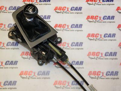 Timonerie manuala Ford Focus 3 2012-2018 BV6R-7C453-CAC