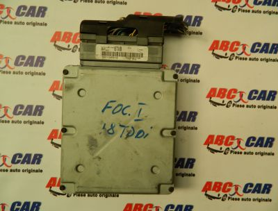 Calculator motor Ford Focus 1 1999-2005 1.8 TDDI  2S41-12A650-DB