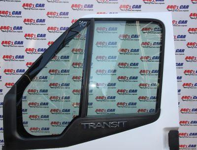 Geam fix usa stanga fata Ford Transit model 2010