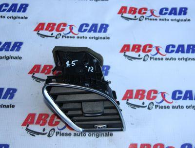 Grila bord aer Audi A5 8T2008-2015 8T1820902G