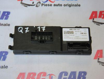 Modul control haion Audi Q7 4M 2016-prezent4M0959107